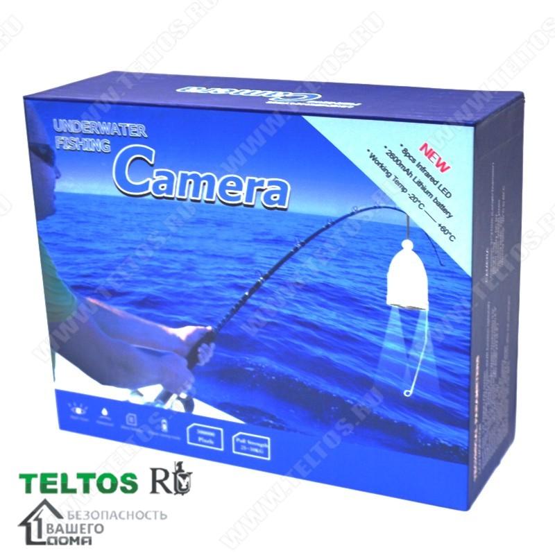 подводная камера для рыбалки язь 52