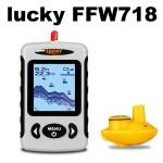 Lucky FFW718 Беспроводной эхолот