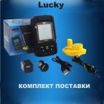 Lucky FF718Li-W Беспроводной эхолот