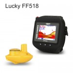 Lucky FF518 Наручный беспроводной эхолот