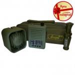 Электронный звукоимитатор «Егерь-56D» с активным динамиком Егерь и духовым манком