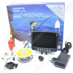 Fishcam plus 700