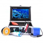 Профи-кейс 15+DVR камера для рыбалки